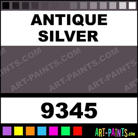 antique silver pearl ex pigments paints 9345 antique silver paint antique silver color