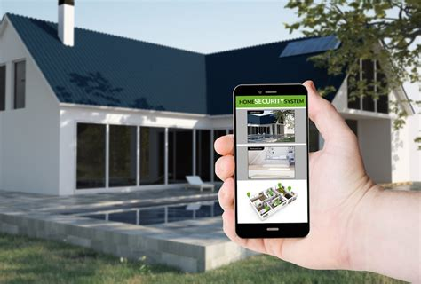 what are looking for in home security systems