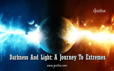 spiritual light and darkness gostica the spiritual path