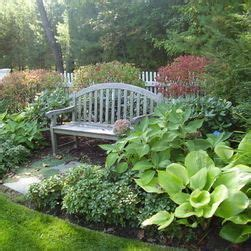 front yard seating pin by donna hill on gardening