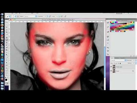 tutorial photoshop retoque fotografico profesional tutorial retoque fotogr 225 fico profesional youtube