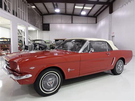 1964 1 2 ford mustang convertible 1964 1 2 ford mustang convertible daniel company
