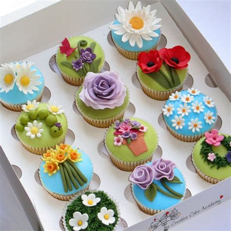 Cupcake Design Kitchen Accessories 66 Cupcake Decoration Ideas For Your Festive Occasions Fresh Design Pedia