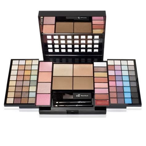 Makeup Set e l f makeup palettes and sets