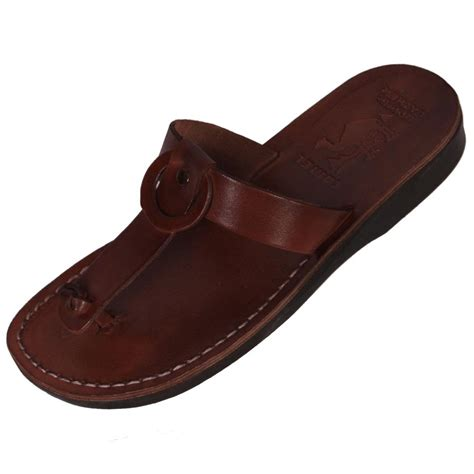 Leather Handmade Sandals - sapir handmade leather sandals clothing judaica web store