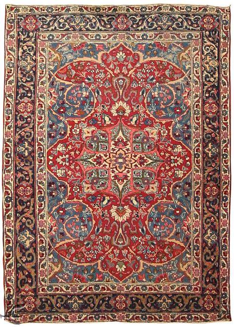 rug tabriz carpet yurdan