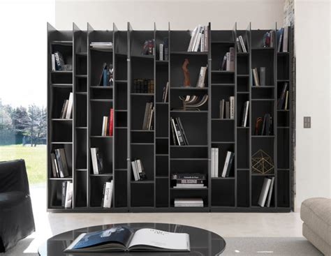 librerie zalf lz1 libreria office shelving systems from zalf architonic