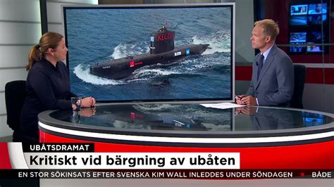 kim wall youtube stor risk att svenska kim wall 228 r d 246 d nyheterna tv4
