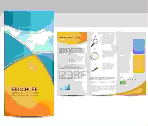 28 brochure design templates online free green
