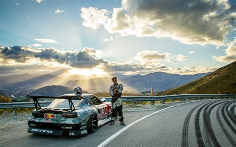 rx7 drift watch this 750 hp mazda rx 7 drift up a new zealand mountain