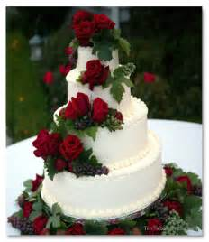 Traditional wedding cakes were made of wheat or barley and wedding