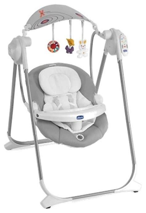baby bouncers and swings chicco polly swing up contemporary baby swings and