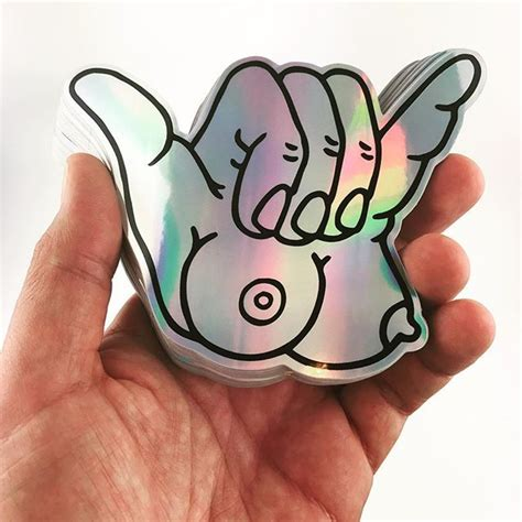 How Do Holographic Stickers Work