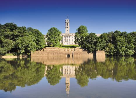 Nottingham Mba Entry Requirements by Language Requirements Nottingham Trent