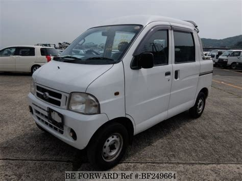 used 2000 daihatsu hijet deck gd s210w for sale