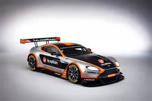 Aston Martin Gt3 Aston Martin V8 Vantage Gte And V12 Vantage Gt3 Modcarmag