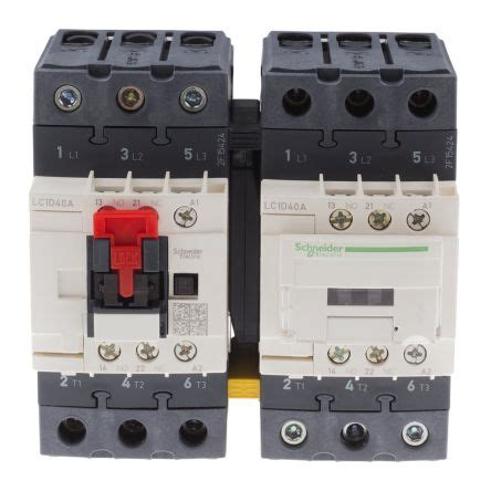 Kontaktor Lc1dt80a 4 Pole 4 No Schneider 80 Er lc1f1504 schneider electric tesys f lc1f 4 pole contactor 4no 150 a 80 kw schneider electric