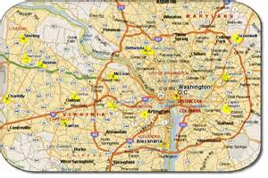 Map Of Washington Dc Area by Report Finds Wide Disparities Within Pgcps Pgcps Mess