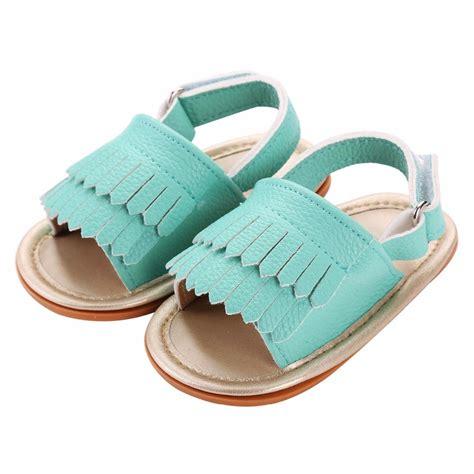 toddler shoes buy 2016 fashion fringed soft sole