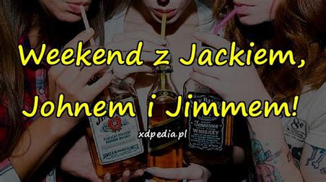 Iun Weekend Mba by Weekend Z Jackiem Johnem I Jimmem Xdpedia 16649