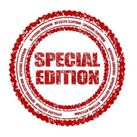 Special Edition free illustration special edition leaf free image on pixabay 1656372