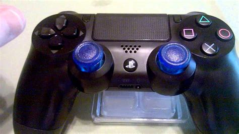 Murah Analog Stik Ps4 quot blue quot ps4 ds4 controller analog sticks from emods