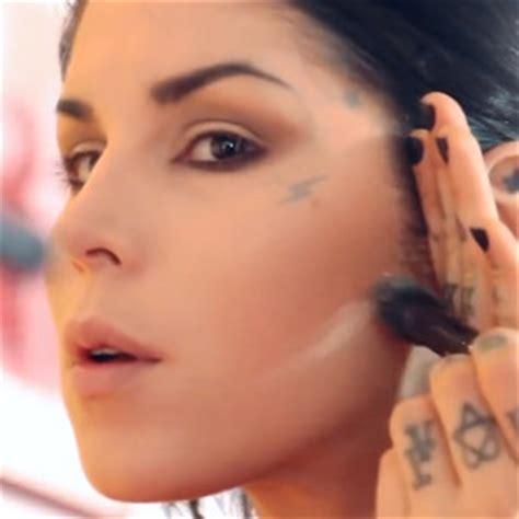 kat von d tattoo makeup d lock it foundation health news