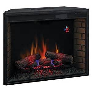 twinstar electric fireplace new fireplace classic 33 inch fixed