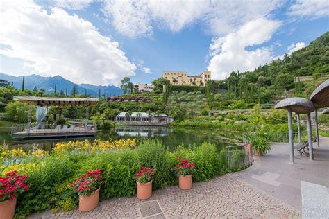 Bilder Gärten 4872 by G 195 164 Rten Schloss Trauttmansdorff Wandern S 252 Dtirol Bis