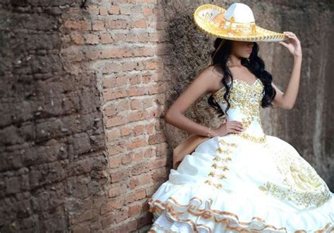 imagenes de vestidos de novia rancheros vestidos rancheros de quincea 241 era