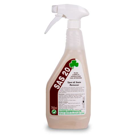 Stain Remover For Upholstery by Carpet Fabric Spot Stain Remover Dissloves Grease