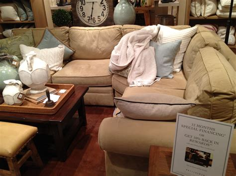 pottery barn leather sofa reviews teachfamilies org