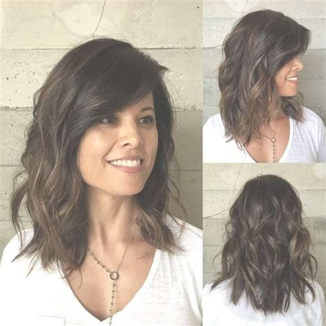 low maintenance haircuts for thick hair for the older person 25 best collection of low maintenance medium haircuts for