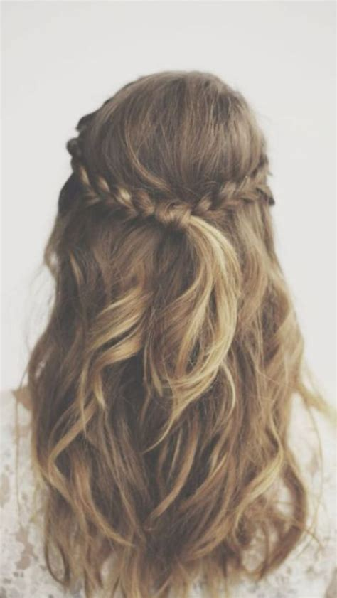 hairstyles half up half down with braids 15 beautiful half up half down braid pretty designs
