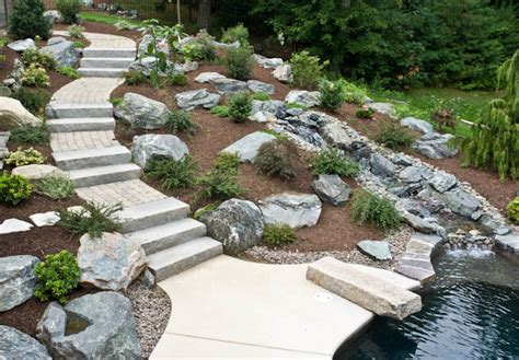 what do landscapers do what does a landscape designer do ralph williams