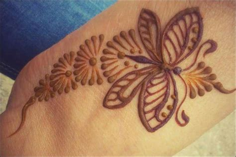 henna tattoo design butterfly butterfly mehndi designs 9 beautiful mehndi designs you