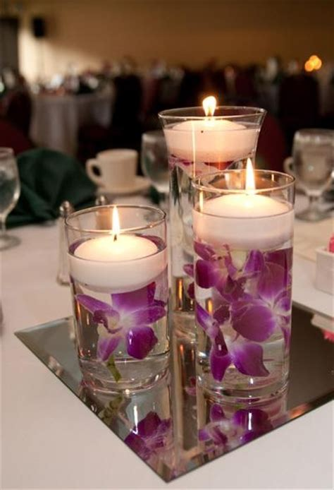 wedding table decoration ideas with candles 56 best images about wedding ideas on