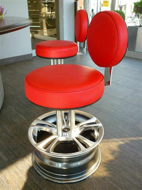 automotive themed bar stools camas con carros de verdad buscar con