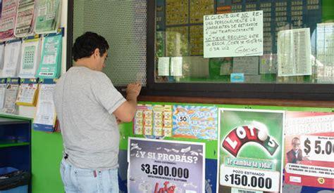 escalas empleados de agencias de quiniela provincia de buenos aires aleara acuerdo salarial 2015 para agencias de loteria