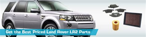 2008 land rover lr2 accessories land rover lr2 parts partsgeek