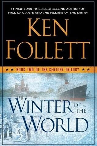 fall of giants fantasy book critic quot the century trilogy 1 and 2 fall of giants and winter of the world quot by