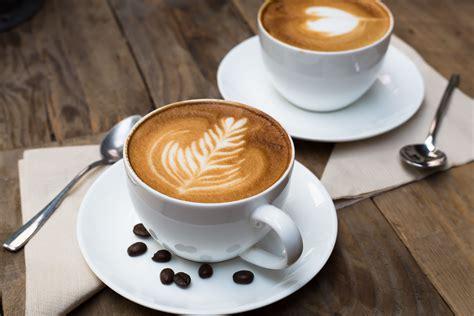 Latte Wallpaper