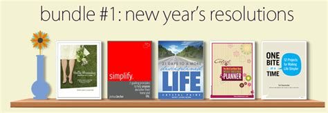 ebook new year new year s ebook bundle 5 ebooks for 7 40 75