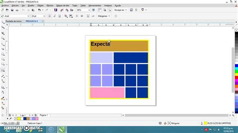 corel draw x7 not showing thumbnails corel draw x7 tablas youtube