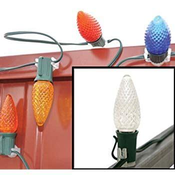 permanent christmas light hooks drop permanent light hangers 24 kit pole adapter garden outdoor