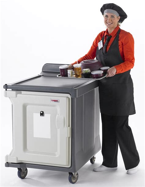 room service hospital cambro meal delivery 10 tray room service cart the cambro