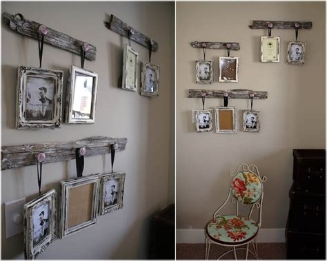 ways to display pictures 15 creative ways to display your picture frames