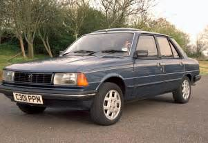 Peugeot 305 For Sale Peugeot 305 Overview Cargurus