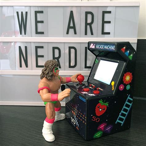 Mini Arcade 2019 In 1 by Nerdly 187 Orb Gaming 240 In 1 Mini Arcade Machine Review