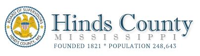 Hinds County Property Records Object Moved
